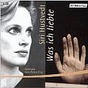 Siri Hustvedt auf dem Hörbuch-Cover - (c) Dhv der Hörverlag