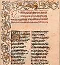 Inkunabel von 1478/79 - (c) by Staatsbibliothek zu Berlin