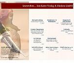Homepage der Iris Kater Verlag und Medien GmbH - (c) by Iris Kater Verlag