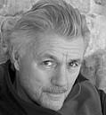 John Irving - (c) by Jane Sobel Klonsky