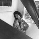Isabel Allende im Jahr 1990 - (c) by Alejandro Toro Camacho
