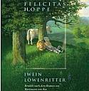 Buchcover Iwein Löwenritter  - (c) S. Fischer Verlag