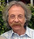 Jean Pütz im Juli 2005 - (c) by Arne Koehler