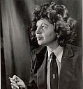 Mascha Kaléko - (c) Fritz Eschen