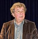Hellmuth Karasek 2011 - (c) Sven Teschke/Creative Commons CC-by-sa-3.0 de