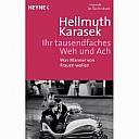 Ihr tausendfaches Weh und Ach, Buchcover - (c) Heyne Verlag
