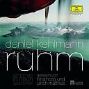 Ruhm, Hörbuch-Cover - (c) Rowohlt/Universal Music