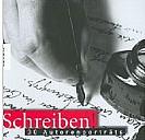 Schreiben! Buchcover - (c) Knesebeck Verlag