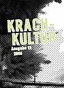 Cover der Ausgabe 2008 - (c) Krachkultur