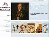 Online-Eintrag zu C. C. v. Lengefeld des Schillerhauses Rudolstadt - (c) Schillerhaus Rudolstadt