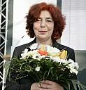 Irina Liebmann - (c) Leipziger Messe GmbH