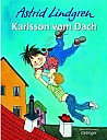 Karlsson vom Dach - (c) Oetinger Verlag