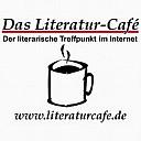 Logo des Literatur-Cafés - (c) Literatur-Café