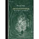 Hexengewisper, Buchcover - (c) Berenberg Verlag