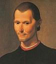 Niccolò Machiavelli - (c) gemeinfrei