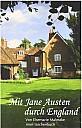 Mit Jane Austen durch England, Cover - (c) Insel Verlag
