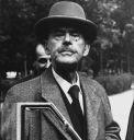 Thomas Mann - (c) S. Fischer Verlag