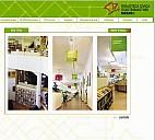 Webseite der Stadtbibliothek Meran - (c) Stadtbibliothek Meran