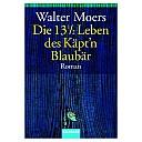Käpt'n Blaubär, Buchcover - (c) Goldmann Verlag