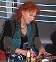 Margriet de Moor auf der Leipziger Buchmesse 2011 - (c) Lesekreis/Wikipedia.org