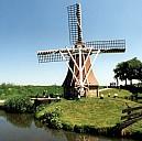 Windmühle - (c) Tigerdet/pixelio.de