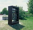 Die Offene Bibliothek in Graz - (c) by Grazer Kunstverein