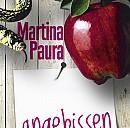 Angebissen, Buchcover - (c) Marion von Schröder Verlag