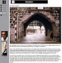 Webseite des Projekts Rheintor - (c) Rheintor