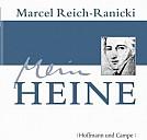 Mein Heine, Buchcover - (c) Hoffmann und Campe