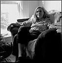 Marilynne Robinson - (c) by Kirk Murray