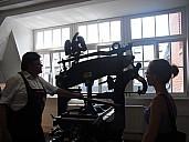 Impression im Museum für Druckkunst Leipzig - (c) Gisela Rößler