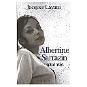 Albertine Sarrazin auf einem Buchcover- (c) Archipel