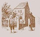 Das Schillerhaus in Gohlis - (c) Norbert Möhler