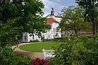 Das Schillerhaus in Rudolstadt - (c) Schillerhaus Rudolstadt