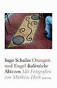 Orangen und Engel, Buchcover - (c) Berlin Verlag