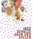 Adam und Evelyn, Buchcover - (c) by Berlin Verlag