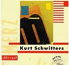 Bildende Kunst von Kurt Schwitters aus dem Sprengel-Museum Hannover - (c) Schlütersche Verlagsgesellschaft