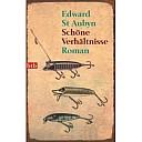 Schöne Verhältnisse, Buchcover - (c) Dumont Buchverlag