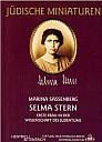 Selma Stern auf einem Buchcover - (c) Hentrich & Hentrich Verlag