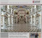 Stiftsbibliothek Admont - (c) Benediktinerstift Admont