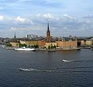 Stockholm - (c) by pixelio.de