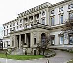 Das Wilhelmspalais in Stuttgart - (c) Enslin/Wikimedia.org