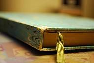 Altes Tagebuch - (c) Clara Diercks/Pixelio