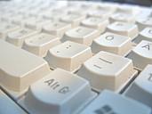 Tastatur - (c) Tobias Zeller/Pixelio