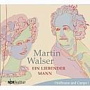 Ein liebender Mann, Hörbuch-Cover - (c) Hoffmann und Campe