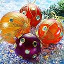 Weihnachtsstimmung - (c)