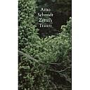 Zettel's Traum, Buchcover - (c) Suhrkamp Verlag