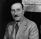 Stefan Zweig - (c) S. Fischer Verlag
