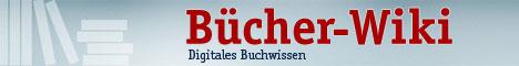 Buecher-Wiki Banner